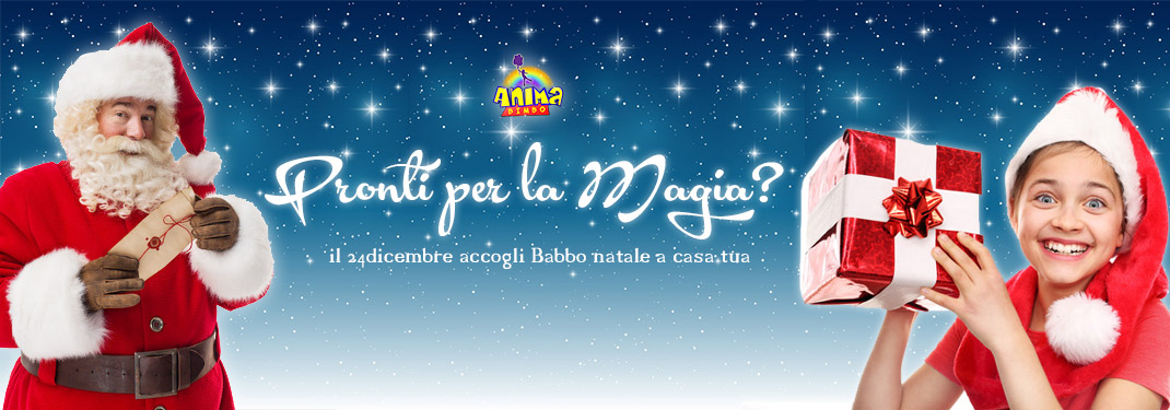 Babbo Natale A Domicilio.Babbo Natale A Domicilio Roma
