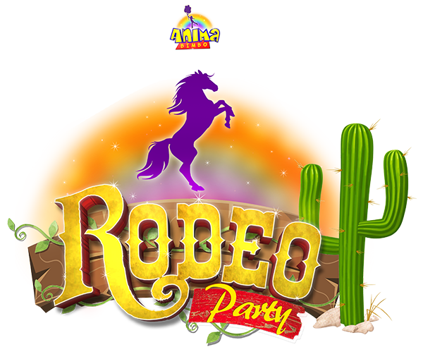 Logo Rodeo Party FINALE piccolo per Web
