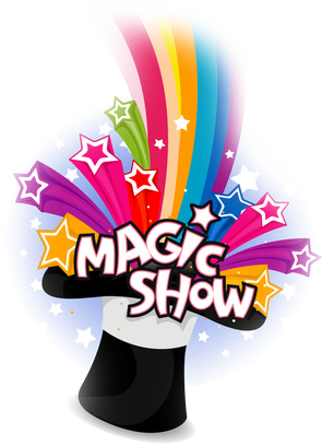 magic show sito